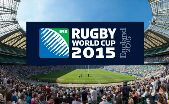 rugby world cup 2015 opening ceremony