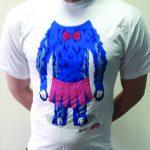 Majica London Sevens – Blue